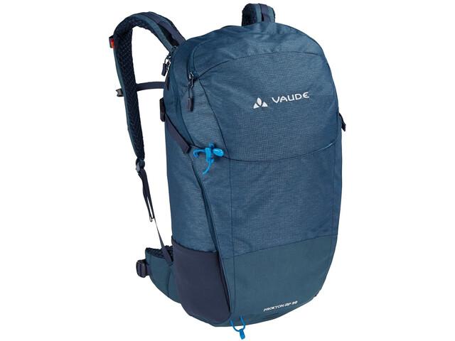 VAUDE Prokyon Zip 20 Backpack baltic sea
